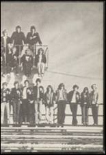 1980 Pond Creek-Hunter High School Yearbook Page 86 & 87
