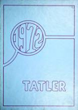 1972 Yearbook Massena High School