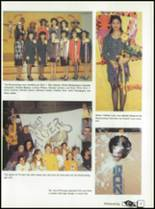 1994 St. Martinville High School Yearbook Page 12 & 13