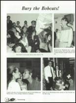 1994 St. Martinville High School Yearbook Page 14 & 15