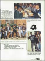 1994 St. Martinville High School Yearbook Page 16 & 17