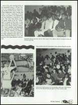 1994 St. Martinville High School Yearbook Page 18 & 19