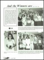 1994 St. Martinville High School Yearbook Page 24 & 25