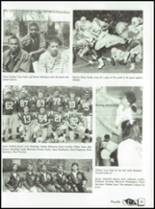 1994 St. Martinville High School Yearbook Page 34 & 35