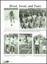 1994 St. Martinville High School Yearbook Page 36 & 37