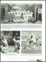 1994 St. Martinville High School Yearbook Page 38 & 39
