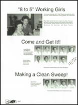 1994 St. Martinville High School Yearbook Page 44 & 45