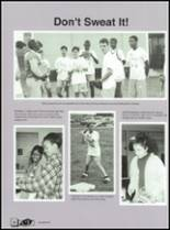 1994 St. Martinville High School Yearbook Page 46 & 47