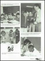 1994 St. Martinville High School Yearbook Page 48 & 49