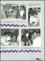 1994 St. Martinville High School Yearbook Page 50 & 51