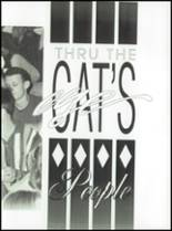 1994 St. Martinville High School Yearbook Page 54 & 55