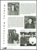 1994 St. Martinville High School Yearbook Page 58 & 59