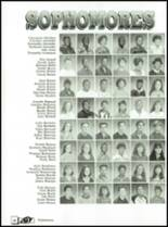 1994 St. Martinville High School Yearbook Page 70 & 71