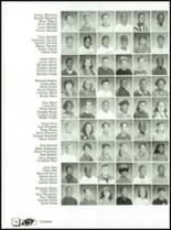 1994 St. Martinville High School Yearbook Page 80 & 81