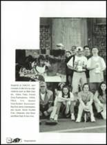1994 St. Martinville High School Yearbook Page 82 & 83