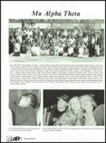 1994 St. Martinville High School Yearbook Page 84 & 85