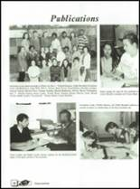 1994 St. Martinville High School Yearbook Page 86 & 87