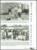 1994 St. Martinville High School Yearbook Page 90 & 91