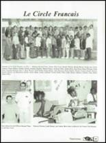 1994 St. Martinville High School Yearbook Page 92 & 93