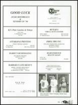 1994 St. Martinville High School Yearbook Page 104 & 105