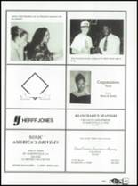 1994 St. Martinville High School Yearbook Page 110 & 111