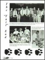 1994 St. Martinville High School Yearbook Page 126 & 127