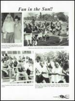 1994 St. Martinville High School Yearbook Page 128 & 129