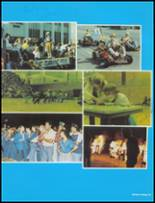 1980 Shelbyville Central High School Yearbook Page 16 & 17