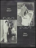 1980 Shelbyville Central High School Yearbook Page 40 & 41