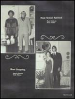 1980 Shelbyville Central High School Yearbook Page 42 & 43