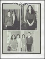 1980 Shelbyville Central High School Yearbook Page 48 & 49