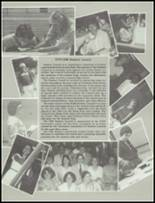 1980 Shelbyville Central High School Yearbook Page 52 & 53