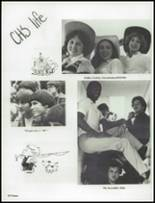 1980 Shelbyville Central High School Yearbook Page 66 & 67