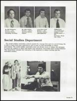 1980 Shelbyville Central High School Yearbook Page 74 & 75