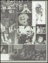 1980 Shelbyville Central High School Yearbook Page 84 & 85