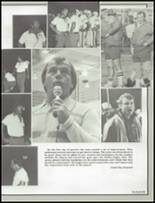 1980 Shelbyville Central High School Yearbook Page 86 & 87
