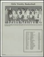 1980 Shelbyville Central High School Yearbook Page 90 & 91