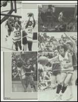 1980 Shelbyville Central High School Yearbook Page 92 & 93