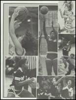 1980 Shelbyville Central High School Yearbook Page 94 & 95