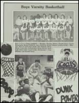 1980 Shelbyville Central High School Yearbook Page 96 & 97