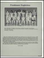 1980 Shelbyville Central High School Yearbook Page 102 & 103