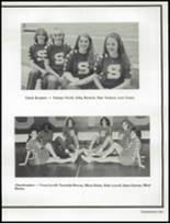 1980 Shelbyville Central High School Yearbook Page 110 & 111