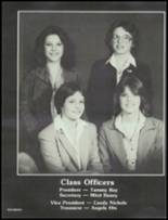1980 Shelbyville Central High School Yearbook Page 120 & 121