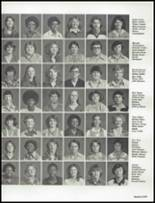1980 Shelbyville Central High School Yearbook Page 122 & 123