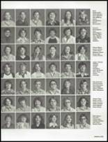 1980 Shelbyville Central High School Yearbook Page 124 & 125