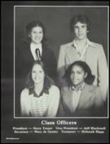 1980 Shelbyville Central High School Yearbook Page 130 & 131