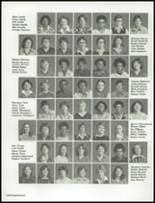 1980 Shelbyville Central High School Yearbook Page 138 & 139