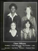 1980 Shelbyville Central High School Yearbook Page 140 & 141