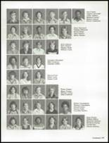 1980 Shelbyville Central High School Yearbook Page 142 & 143