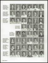 1980 Shelbyville Central High School Yearbook Page 144 & 145